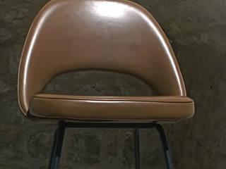 Chaise Saarinen modèle Conférence :  de style  par Aepplevintage