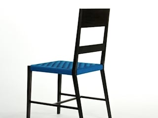 The BluManChu Chair:   by Objects By Animals