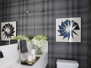 Now Arquitetura e Interiores 現代浴室設計點子、靈感&圖片