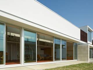 House in Kai Casas de estilo minimalista de MAMM DESIGN Minimalista