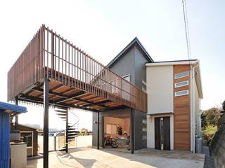 株式会社ビルドアート Modern houses