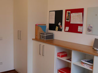 teamlutzenberger Study/officeStorage