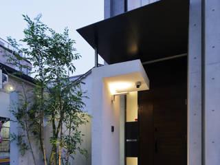 Rumah oleh 平野智司計画工房, Modern