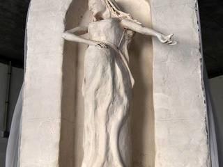 Marie:  de style  par François Peltier