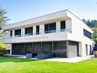 Referenzen:  Fenster von Fenster-Paul GmbH