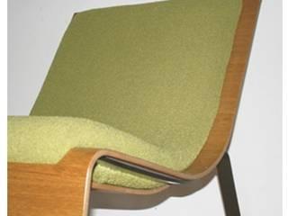 BCN Sessel von cabio, raum & möbel Skandinavisch