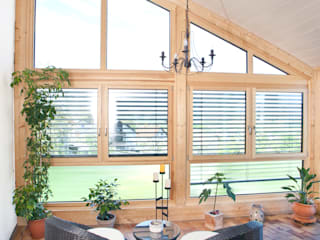 Referenzen Klassische Fenster & Türen von Fenster-Paul GmbH Klassisch