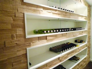 teamlutzenberger Wine cellar