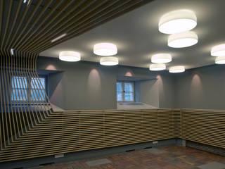Haus der Architekten - Gartensaal, Dresden:  Veranstaltungsorte von STELLWERK architekten