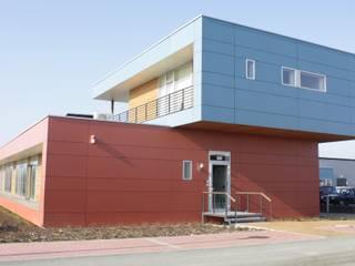 Bürogebäude 1:  Bürogebäude von Architekturbüro Griebel