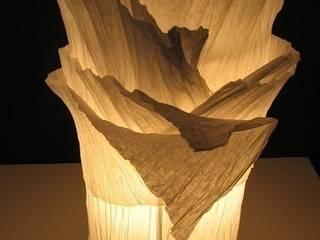 Lampe à poser:  de style  par Luminaisens
