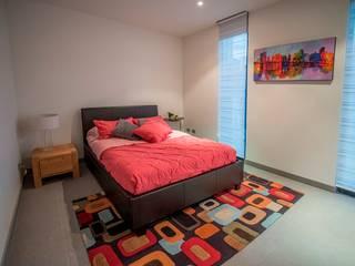 ESTUDIO TANGUMA BedroomAccessories & decoration Pink