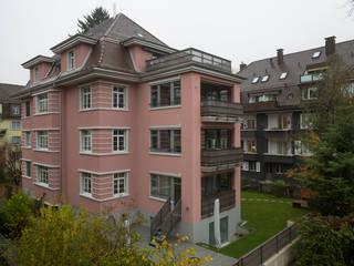 by Tschander.Keller architekten Classic