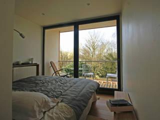 Bedroom by DCA