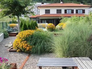 Jardinarias Taman Klasik