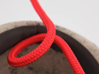 aus Seil von Peppermint Products Ausgefallen