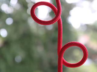 aus Seil: modern  von Peppermint Products,Modern