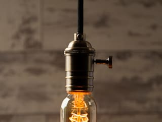 Vintage Light Bulbs William and Watson 家居用品配件與裝飾品