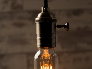 Vintage Light Bulbs William and Watson HouseholdAccessories & decoration