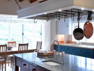 Cocinas de estilo  por CCD Architects
