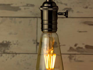 Vintage LED Light Bulbs William and Watson 家居用品配件與裝飾品
