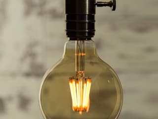 Vintage LED Light Bulbs William and Watson HogarAccesorios y decoración