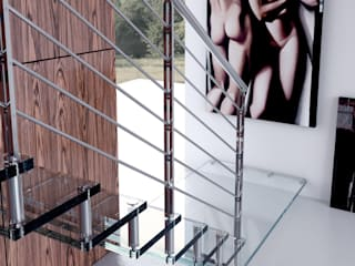 ARIA GLASS:  in stile  di NORD SCALE