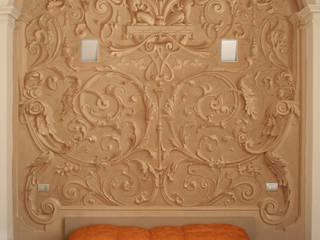 decorazione nicchia:  in stile  di Fabio Prati