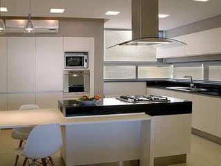Cocina Cocinas modernas: Ideas, imágenes y decoración de METODO33 Moderno