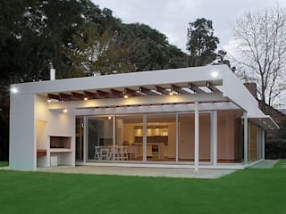METODO33 現代房屋設計點子、靈感 & 圖片