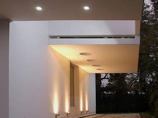 METODO33 Modern houses