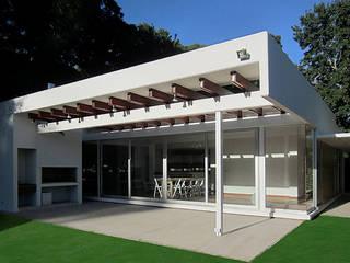 METODO33 Moderne Häuser