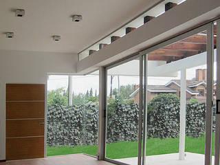 METODO33 现代客厅設計點子、靈感 & 圖片