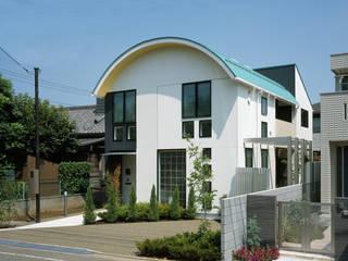 .: 加藤將己/株・将建築設計事務所が手掛けた家です。