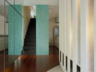 .: 加藤將己/株・将建築設計事務所が手掛けた廊下 & 玄関です。
