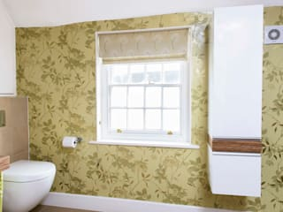 Grade II Listed Bathroom Renovation Classic style bathroom by Workshop Interiors Classic