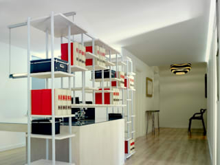 dooa arquitecturas Offices & stores