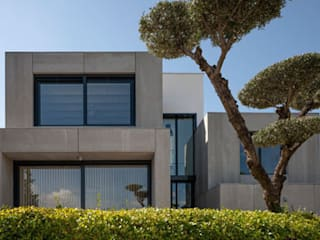 by ariasrecalde taller de arquitectura Мінімалістичний