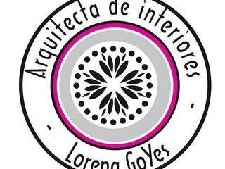 Varias de ESTUDIO de ARQUITECTURA INTERIOR. Lorena GoYes Ecléctico