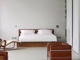 Schlafzimmer vorher!:   von Mersch-ART