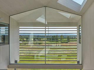 Terrasse de style  par Wilkinson King Architects