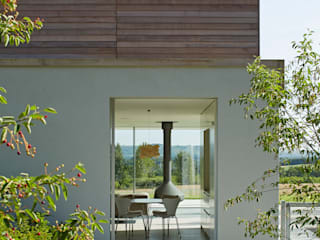 Sussex House :  Houses by Wilkinson King Architects