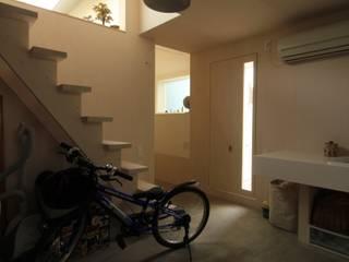 3つのおうち+α: きりんが手掛けた浴室です。