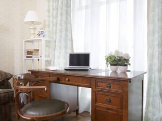 Квартира 135 м2 Детская комнатa в классическом стиле от Tatiana Ivanova Design Классический