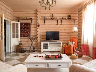Tatiana Ivanova Design Salon rural