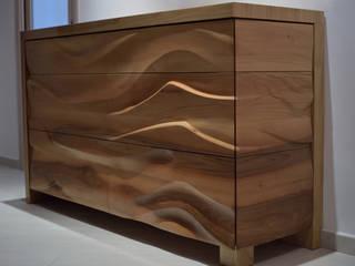 Elegance di DESIGN Salvo Bennardello Moderno