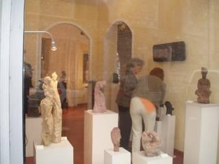 Exposition SARLAT  ( Dordogne): Maisons de style de style eclectique par Atelier de la Margelle