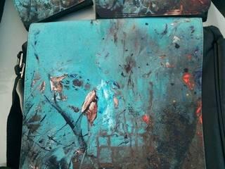 FASHION ACCESSORI : Negozi & Locali commerciali in stile  di www.massimoonnis.com