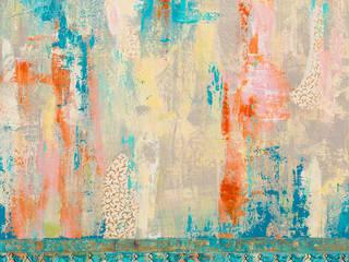 Mes oeuvres par Camille SCHENKEL Moderne
