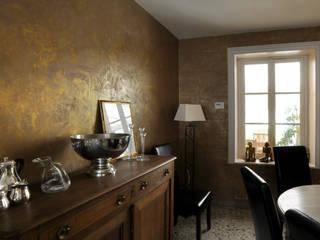Peinture décorative Murs & Sols originaux par Camille SCHENKEL Éclectique